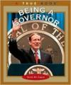 Being a Governor - Sarah De Capua