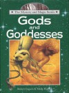 Gods And Goddesses (Mystery & Magic) - Molly Perham