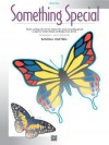 Something Special, Bk 1 - Randall Hartsell