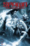 Spawn: The Dark Ages #3 - Brian Holguin, Liam McCormack-Sharp