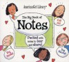 Big Book of Notes - Pleasant Company Publications