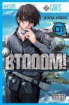 BTOOOM!, Vol. 1 - Junya Inoue