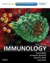Immunology: With STUDENT CONSULT Online Access (Immunology (Roitt)) - David Male, Jonathan Brostoff, David Roth, Ivan Roitt