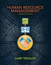 Human Resource Management Plus NEW MyManagementLab with Pearson eText -- Access Card Package (13th Edition) - Gary Dessler