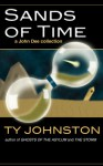 Sands of Time (a John Dee collection) - Ty Johnston