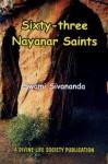 Sixty-three Nayanar Saints - Sivananda Saraswati