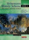 The Early Modern World (Heinemann History Scheme) - Judith Kidd, Rosemary Rees, Ruth Tudor
