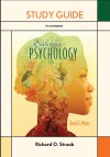 Study Guide for Exploring Psychology - David G. Myers
