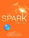 Spark Box Set - Chris Downie, Nicole Nichols