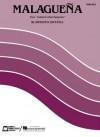 Malaguena (Sheet Music) - Ernesto Lecuona