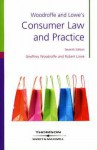 Woodroffe & Lowe's Consumer Law and Practice. by Geoffrey Woodroffe and Robert Lowe - Robert Lowe, G. F. Woodroffe