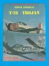 North American T-28 Trojan - Steve Ginter