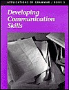 Applications of Grammar Book 5: Developing Communication Skills - Ed Shewan, Garry Moes