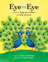 Eye to Eye: A Book of Body Part Idioms and Silly Pictures - Vanita Oelschlager