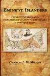 Eminent Islanders - Charles McMillan