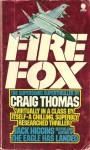 Firefox - Craig Thomas