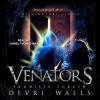 Promises Forged - Devri Walls, Daniel Thomas May