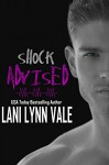 Shock Advised (Kilgore Fire Book 1) - Lani Lynn Vale