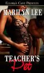 Teacher's Pet - Marilyn Lee
