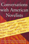 Conversations with American Novelists - Kay Bonetti, Kay Bonetti, Greg Michalson, Speer Morgan, Jo Sapp