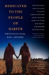 Dedicated to the People of Darfur - Luke Reynolds, Jennifer Reynolds