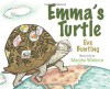 Emma's Turtle - Eve Bunting, Marsha Winborn