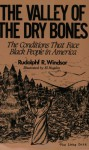Valley Of The Dry Bones: The Conditions That Affects Black People In America Today - Rudolphf R. Windsor