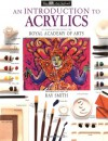 An Introduction to Acrylics (DK Art School) - Ray Campbell Smith