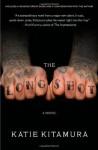 The Longshot: A Novel - Katie Kitamura