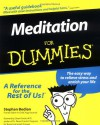 Meditation for Dummies - Stephan Bodian, Dean Ornish