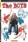 The Boys, Vol. 8: Highland Laddie - Keith Burns, John McCrea, Garth Ennis