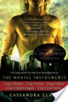 Cassandra Clare: The Mortal Instruments Series (5 books): City of Bones; City of Ashes; City of Glass; City of Fallen Angels, City of Lost Souls - Cassandra Clare