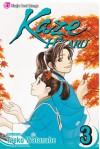 Kaze Hikaru, Vol. 3 - Taeko Watanabe