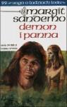 Demon i panna (Saga o Ludziach Lodu, #22) - Margit Sandemo, Anna Marciniakówna