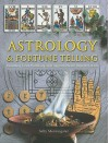 Astrology & Fortune Telling: Including Tarot, Palmistry, I Ching and Dream Interpretation - Sally Morningstar