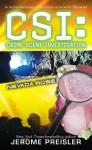 CSI Nevada Rose (CSI: CRIME SCENE INVESTIGATION) - Jerome Preisler
