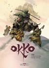 Okko - Le Cycle de la terre - Intégrale T. 3 & 4 - Hub, Stephane Pelayo