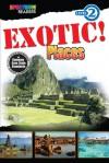 EXOTIC! Places: Level 2 - Lisa Kurkov