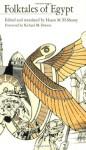 Folktales of Egypt (Folktales of the World) - Hasan M. El-Shamy, Richard M. Dorson