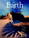 Earth An Introduction To Physical Geology - Edward J. Tarbuck, Frederick K. Lutgens, Cameron J. Tsujita, Stephen R. Hicock