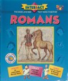 Romans (Interfact) - Peter Crisp, Jason Page