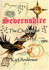 The Chronicle of Aulum 643 (Severnshire, #1) - Karl Anderson