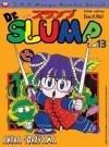 Dr. Slump tom 13 - Akira Toriyama