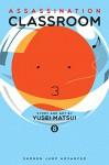 Assassination Classroom, Vol. 8 - Yusei Matsui