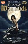 Damsels: Mermaids #0 - Matt Sturges, Jean-Paul Deshong