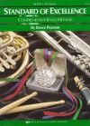 Standard of Excellence Comprehensive Band Method Book 3 - Clarinet - Bruce Pearson