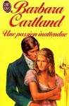 Une Passion Inattendue (Lies For Love) - Barbara Cartland