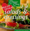 Company's Coming: Most Loved Salads & Dressings - Jean Paré