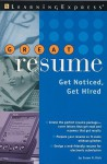 Great Resume!: Stand Out from the Crowd - Jason R. Rich
