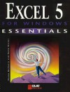 Excel 5 for Windows - Donna M. Matherly